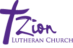 Zion Evangelical Lutheran Church Sermons